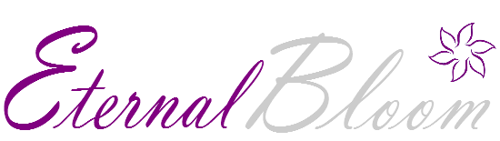 Eternal Bloom Logo